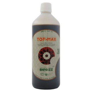 Biobizz TOPMAX 1 L