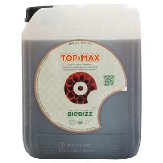 Biobizz TOPMAX 5 L