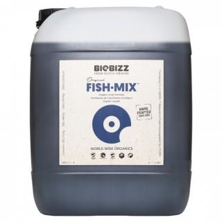 Biobizz FISH-MIX 20 L