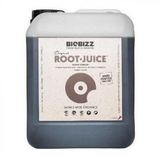 Biobizz ROOT JUICE 5 L