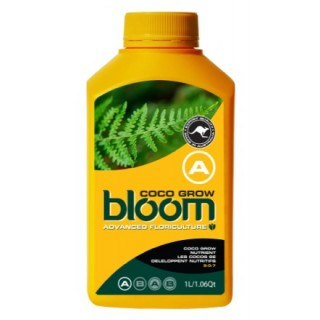 ΣΕΤ BLOOM Coco Grow A+B 2.5L