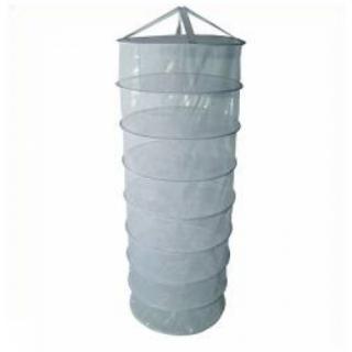 Drynet, 8 tiers, H = 180 cm, o = 58 cm
