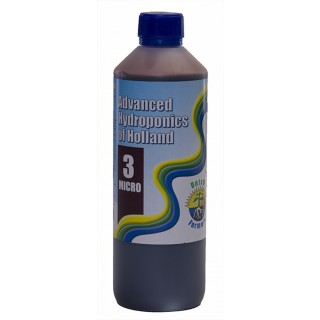 Dutch Formula 3 Micro 0.5L