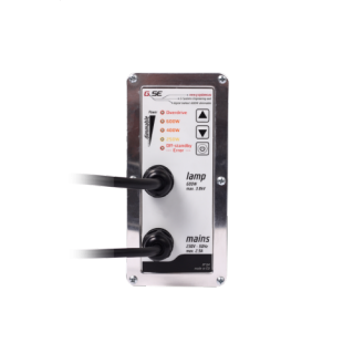GSE Electronic Ballast 600W dim 250-660W