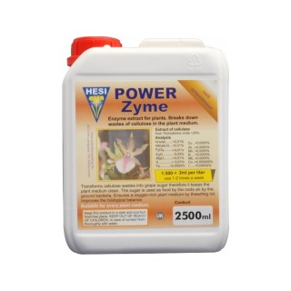 HESI Power Zyme 2.5L