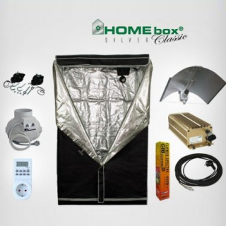Grow Kit Advanced 600W