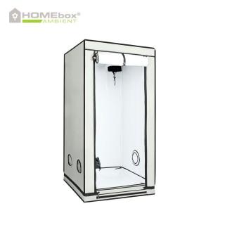 HOMEbox Q80 80x80x160cm