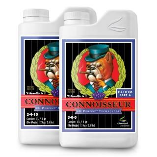 pH Perfect Connoisseur Bloom Parts A & B 1L