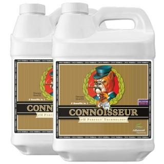 pH Perfect Connoisseur Coco Bloom Parts A & B 1L