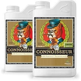 pH Perfect Connoisseur Coco Bloom Parts A & B 4L