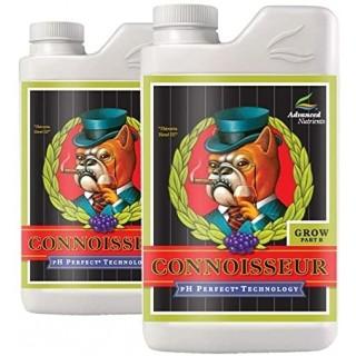 pH Perfect Connoisseur Grow Parts A & B 1L