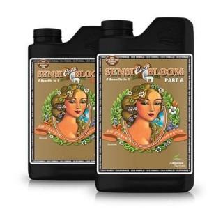 pH Perfect Sensi Coco Bloom Parts A & B 1L