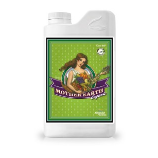 True Organics Mother Earth Super Tea 1L