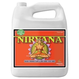 True Organics Nirvana 4L
