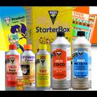 HESI Startbox για Καρύδα