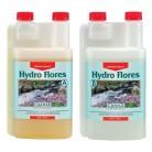 CANNA Hydro Flores A & B 1 L