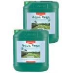 CANNA Aqua Vega A & B 5 L