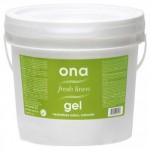 ONA Gel Fresh Linen 3.8kg.