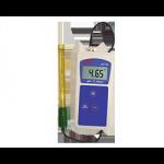 ADWA φορητός pH δοκιμαστής