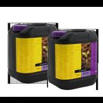 B'cuzz Soil Nutrition A+B 5L