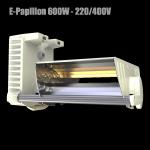 ePapillon 600W