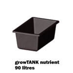 growTOOL Ρεζερβουάρ Τροφίμων 150λ.