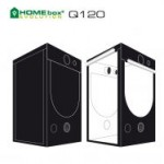HOMEbox Evolution Q120 120x120x200cm