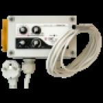 Ελεγκτής Θερμοκρασίας μέγιστη και ελάχιστη ρύθμιση (10Α)