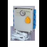 Timer Box II 8x600W + θέρμανση