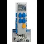 Timer Box III 12x600W + θέρμανση